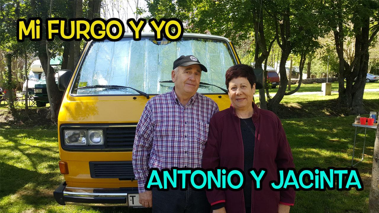 antonio y jacinta