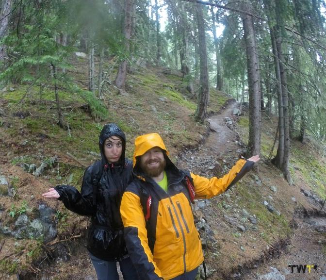 CHAMONIX II: Ruta Glaciar de Bossons
