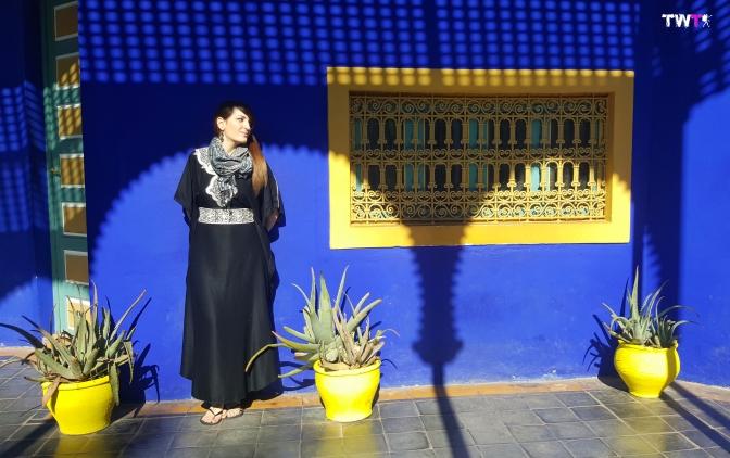 Marrakesh día 2: Tortura en el Hammam