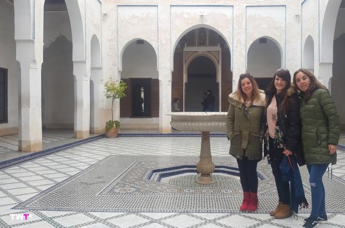 Marrakesh día 4: Vuelta a casa